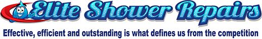 Elite Shower Repairs Logo
