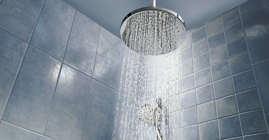 SHOWER REPAIR BRISBANE